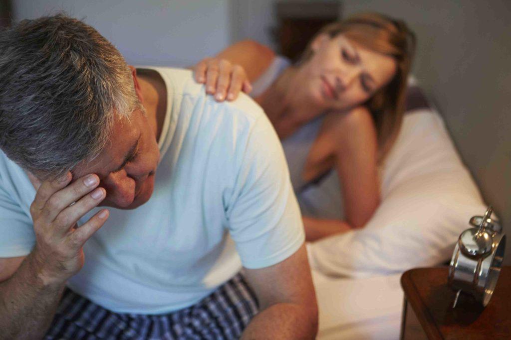 Мужчины страдающие от простатита застойная простатит симптомы